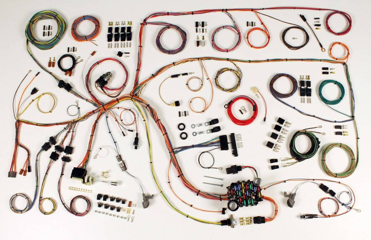 [DIAGRAM_38EU]  WRG-3124] T Bucket Wiring Harness | T Bucket Wire Harness |  | wyoming-vp2901.dns1.us