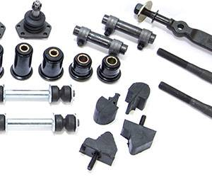 Font End Rebuild Kits