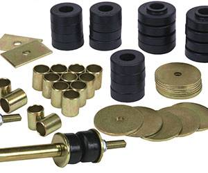 Polygraphite Bushing Sets