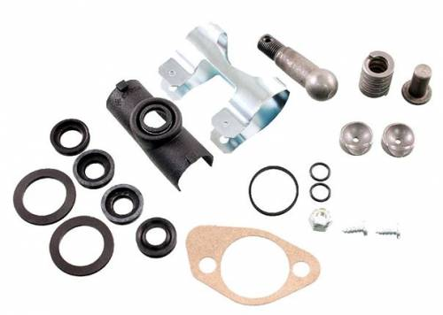 Steering - Center Link Repair Kits