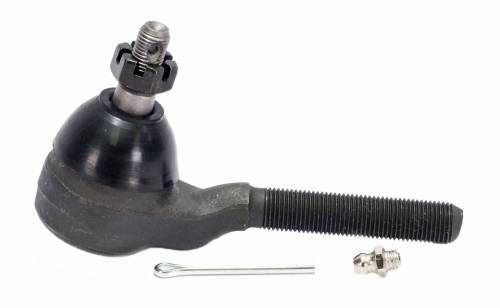 Steering - Tie Rod Ends