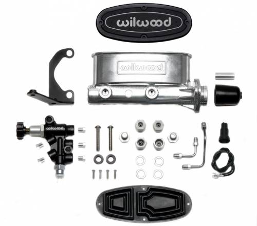Wilwood Brake Kits - Master Cylinder