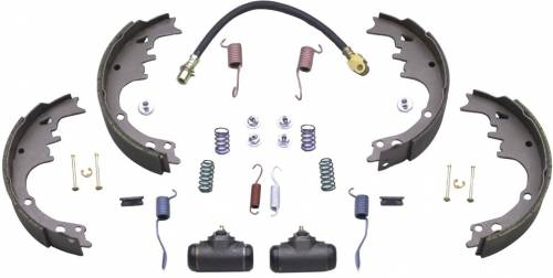 Brake Rebuild Kit - Rear Brake Rebuild Kit