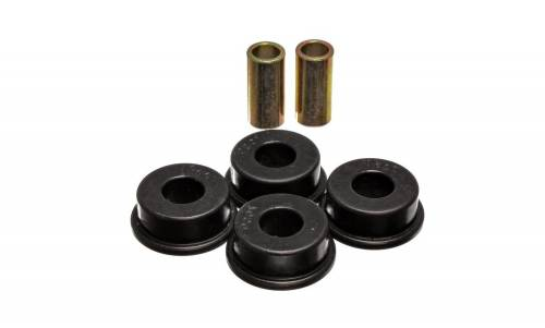 Polygraphite Bushings - Rear Track Bar Bushings