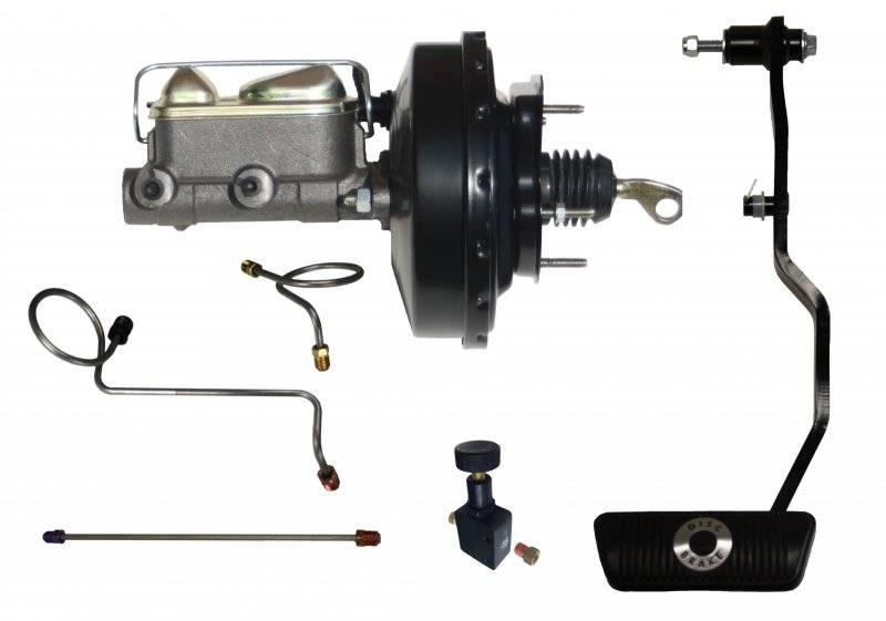 front power disc brake conversion kit. Black Bedroom Furniture Sets. Home Design Ideas