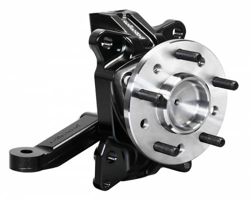 Wilwood Brake Kits - Spindle Kit