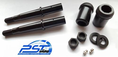 Suspension Components - Pivot Shafts