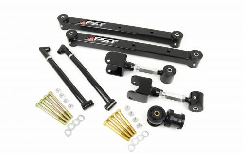 Suspension - Trailing Arm Kits
