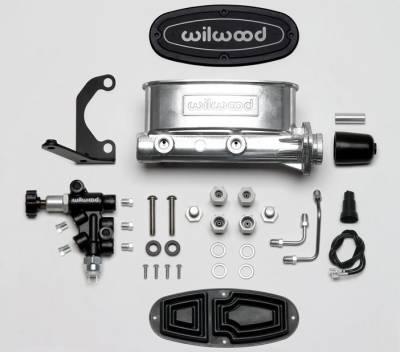 "Wilwood - 1 1/8"" Master Cylinder"