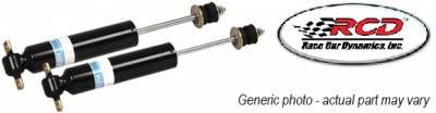 Bilstein - Bilstein High Performance Shock Set - Front & Rear