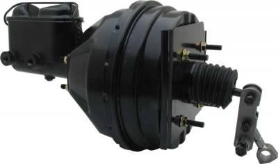PST - Brake Booster & Master Cylinder