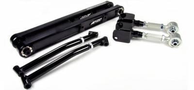 Catapult - Catapult Billet Aluminum Trailing Arm Kit