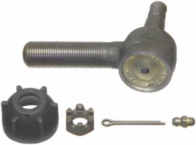 PST - Driver-side Outer Tie Rod End