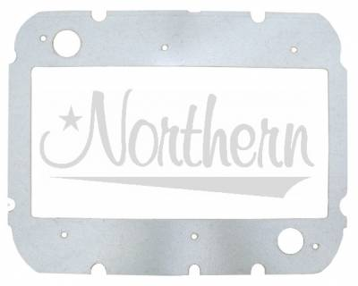 Northern - Heater Core Mounting Plate