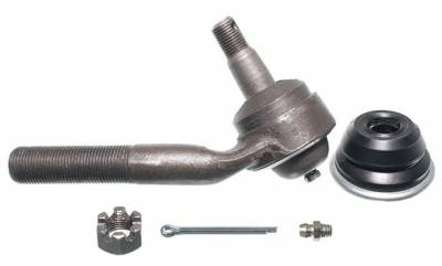 PST - Driver-Inner Tie Rod End
