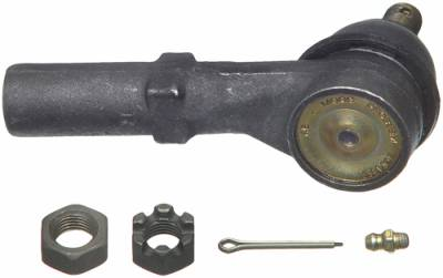 PST - Passenger-side Outer Tie Rod End