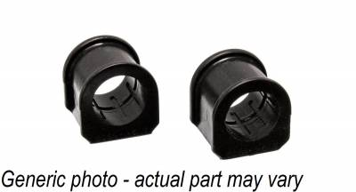 PST - Polygraphite Front Sway Bar Frame Bushings 1""