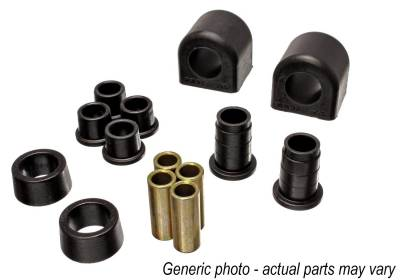 PST - Polygraphite Front Sway Bar Frame Bushings 30mm