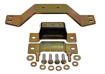 PST - Polygraphite Motor Mount