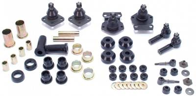 PST - Polygraphite Performance Standard Front End Kit