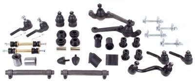 PST - Polygraphite Performance Super Front End Kit