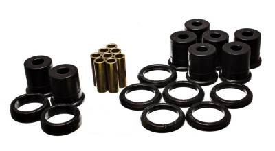 PST - Polygraphite Rear End Control Arm Bushing Set