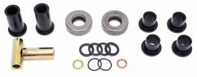 PST - Polygraphite Trunnion Rebuild Kit