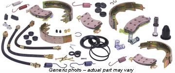 PST - Standard Brake Rebuild Kit