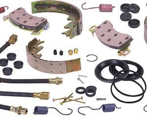 Brake Rebuild Kits