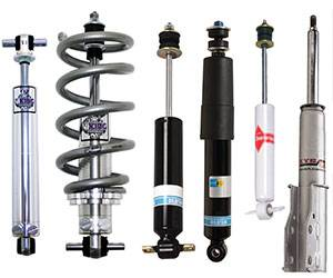Shocks, Struts, Coil Overs