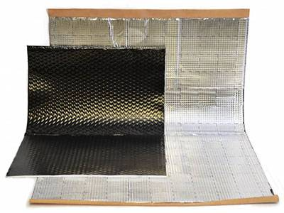Thermal & Sound Deadening Mat