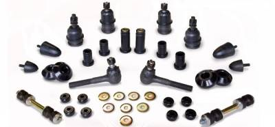 PST - Polygraphite Performance Standard Truck Front End Kit