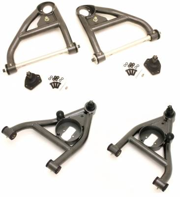 PST - Complete Set Tubular Control Arms