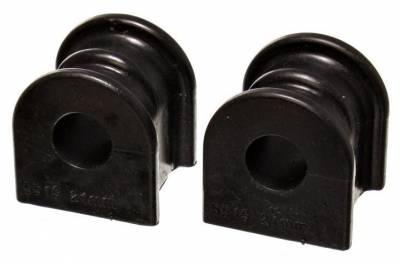 PST - Polygraphite Rear Sway Bar Frame Bushings 21mm
