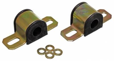 PST - Polygraphite Rear Sway Bar Frame Bushings 21mm