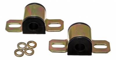 PST - Polygraphite Rear Sway Bar Frame Bushings 24mm