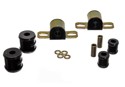 PST - Polygraphite Rear Sway Bar Frame Bushings 3/4""