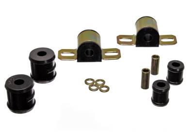 "PST - Polygraphite Rear Sway Bar Frame Bushings 3/4"""