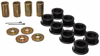 PST - Polygraphite Rear Strut Rod Bushing Set