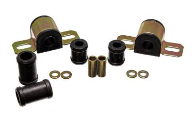 PST - Polygraphite Rear Sway Bar Frame Bushings 1""