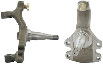 PST - Stock Height Disc Brake Spindles