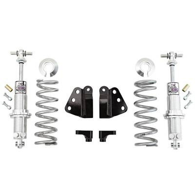 Vi-King - Vi-King Warrior Rear Coil-Over Shocks