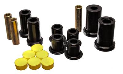 PST - Polygraphite Front End Control Arm Bushing Set