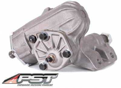 PST - Manual Steering Box 24:1