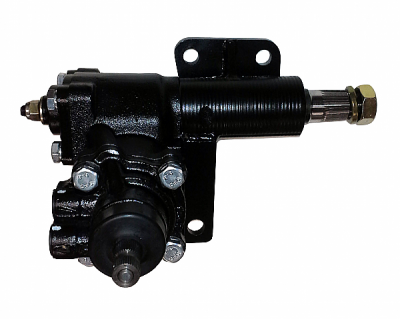 "1 1/4"" Power Steering Box"