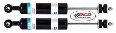 Bilstein - Front/Rear Bilstein High Performance Shocks