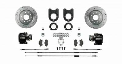 Right Stuff Detailing - Rear Disc Brake Conversion Kit