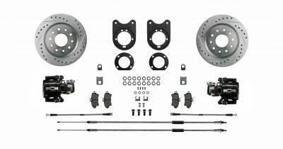 Right Stuff Detailing - Rear Disc Brake Conversion Kit