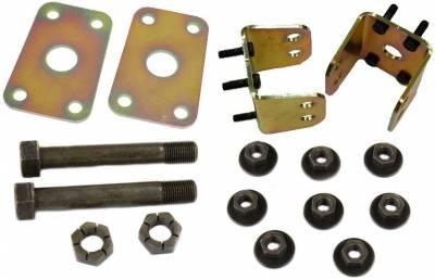 PST - Leaf Spring Hanger Kit