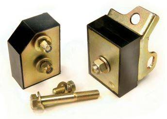 PST - PolyLoc Motor Mounts